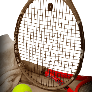 Cordage tennis